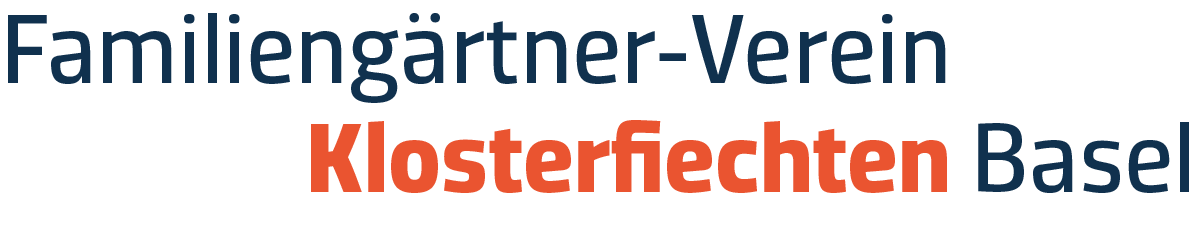 Familiengärtner-Verein Klosterfiechten Basel
